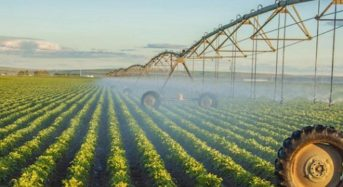 Precision Irrigation Systems Market (13% CAGR) 2016 to 2023: Global Industry Size, Share, Growth, Trends and Forecast