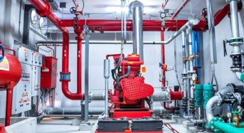 Fire Protection Systems Market is set to grow with a CAGR of 7.8% during the forecast To 2026