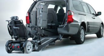 Wheelchair Accessible Vehicles Converters Market Size, Share, Growth, Trends, Analysis and Forecast To 2025