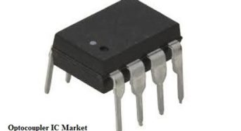 Optocoupler IC Market is set to grow with a CAGR of 5.9% during the forecast 2019 To 2027