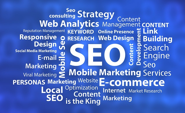 corporate seo training
